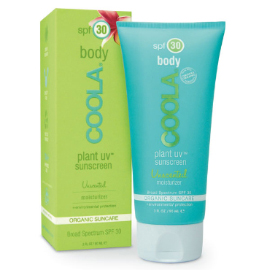Plant UV Body SPF 30 Unscented