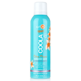 Sport Spray SPF 35 Citrus Mimosa