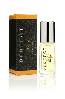Perfect Nectar Roll On Perfume Oil