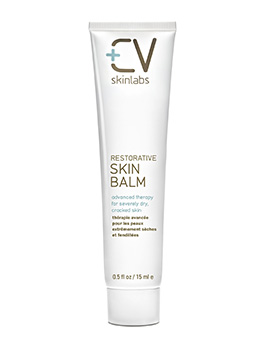 Restorative Skin Balm | CV Skinlabs | b-glowing