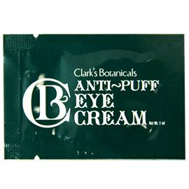 Anti-Puff Eye Cream Sample