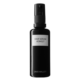 David Mallett Hair Serum | David Mallett | b-glowing