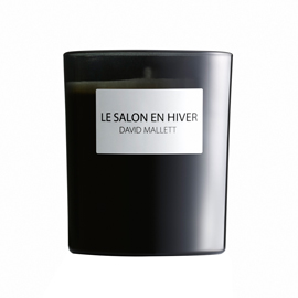Le Salon en Hiver | David Mallett | b-glowing