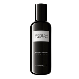 SHAMPOO No.1: L'Hydration | David Mallett | b-glowing