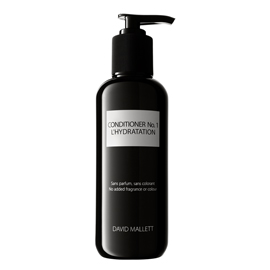 CONDITIONER No.1: L'HYDRATATION | David Mallett | b-glowing