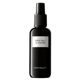 Le Volume Spray No. 2 | David Mallett | b-glowing