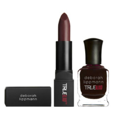 True Blood Forsaken Lip & Nail Duet