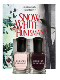 Snow White and the Huntsman Nail Polish Set