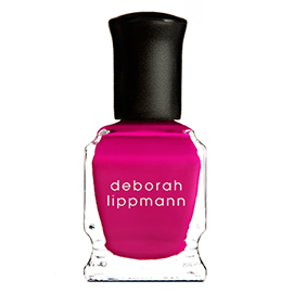 Sexy Back | Deborah Lippmann | b-glowing