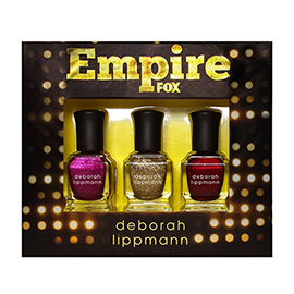 EMPIRE Collection | Deborah Lippmann | b-glowing