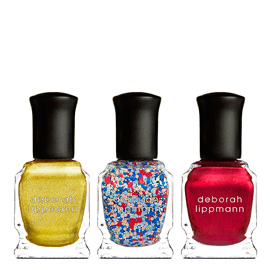15th Anniversary Limited Edition 3 Piece Set | Deborah Lippmann | b-glowing