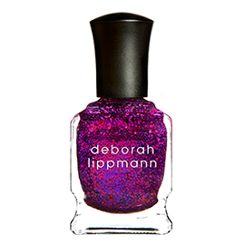 Flash Dance | Deborah Lippmann | b-glowing