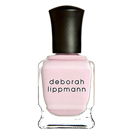 Chantilly Lace - Spring 2015 Whisper Collection | Deborah Lippmann | b-glowing