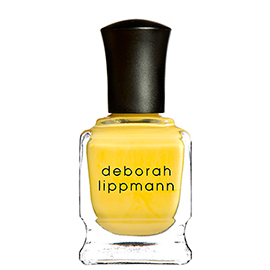 Walking On Sunshine - 80's Rewind Collection Summer 2014 | Deborah Lippmann | b-glowing