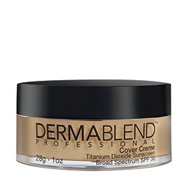 Cover Creme SPF 30 | DERMABLEND Professional | b-glowing