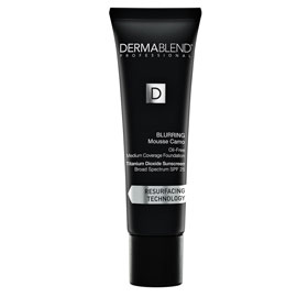 Blurring Mousse Camo | DERMABLEND Professional | b-glowing