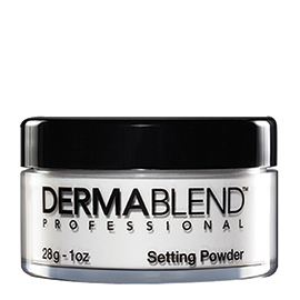 DERMABLEND Professional  Loose Setting Powder | DERMABLEND Professional   | b-glowing
