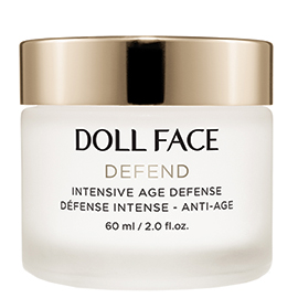 Defend Intensive Anti Age Defense | Doll Face Beauty | b-glowing