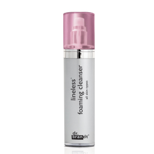 Lineless® Foaming Cleanser