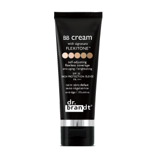 Flaws No More® Flexitone BB Cream SPF 30 | Dr. Brandt | b-glowing
