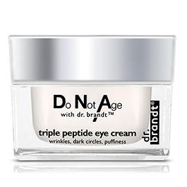 DNA Triple Peptide Eye Cream