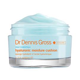 Hyaluronic Moisture Cushion | Dr. Dennis Gross | b-glowing