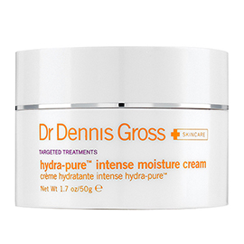 Hydra-Pure Intense Moisture Cream | Dr. Dennis Gross | b-glowing