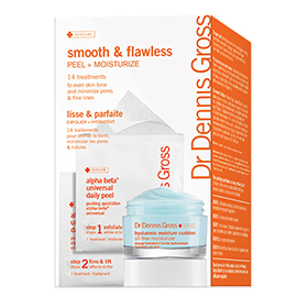 Smooth & Flawless Kit | Dr. Dennis Gross | b-glowing