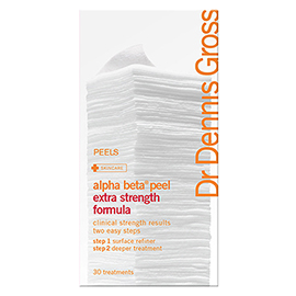 Alpha Beta® Peel Extra Strength Formula | Dr. Dennis Gross | b-glowing