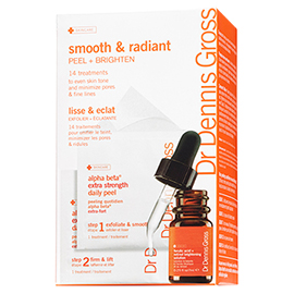 Smooth & Radiant Kit | Dr. Dennis Gross | b-glowing