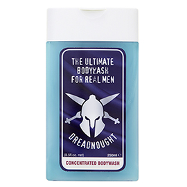 Concentrated Bodywash | Dreadnought | b-glowing