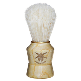 Avenger Wooden Handled Brush | Dreadnought | b-glowing