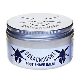 Post Shave Balm | Dreadnought | b-glowing