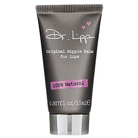 Original Nipple Balm For Lips | Dr. Lipp | b-glowing