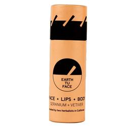 Skin Stick | Earth tu Face | b-glowing