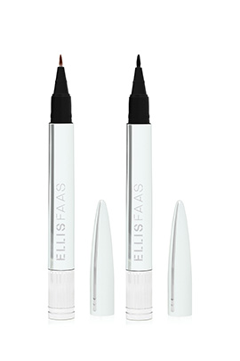 Eyeliner | ELLIS FAAS | b-glowing