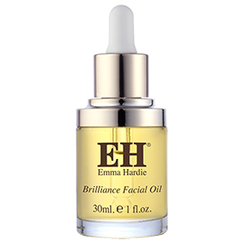 Brilliance Face Oil | Emma Hardie | b-glowing