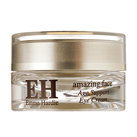 Age Support Eye Cream | Emma Hardie | b-glowing