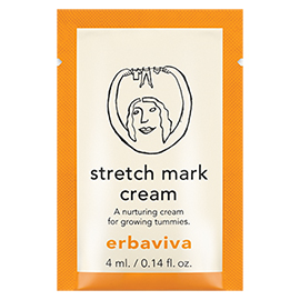 Stretch Mark Cream Sample