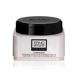 Luminous Intensive Décolleté Treatment SPF 20 | ERNO LASZLO | b-glowing