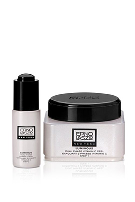 Luminous Dual Phase Vitamin C Peel | ERNO LASZLO | b-glowing