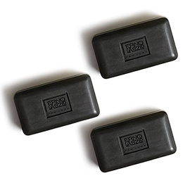 SEA MUD Deep Cleansing Bar - Buy 2, Get 1 FREE | ERNO LASZLO | b-glowing