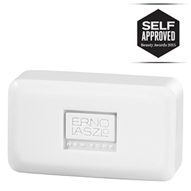 White Marble Treatment Bar | ERNO LASZLO | b-glowing