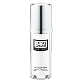 White Marble Radiance Emulsion | ERNO LASZLO | b-glowing