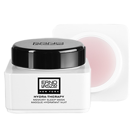 Hydra-Therapy Memory Sleep Mask | ERNO LASZLO | b-glowing