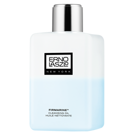 Firmarine Cleansing Oil | ERNO LASZLO | b-glowing