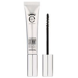 Eyeko Skinny Brush Mascara | eyeko | b-glowing