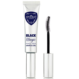 Black Magic Mascara | eyeko | b-glowing