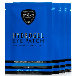 Hydrogel Eye Patches (4 pack)