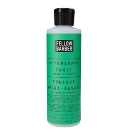 Aftershave Tonic | Fellow Barber | b-glowing